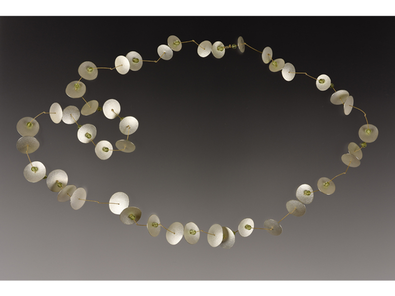 Pauline Bern, Seed Necklace