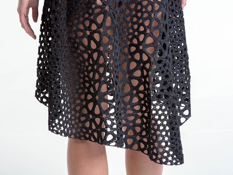 Nervous System, Kinematics Dress