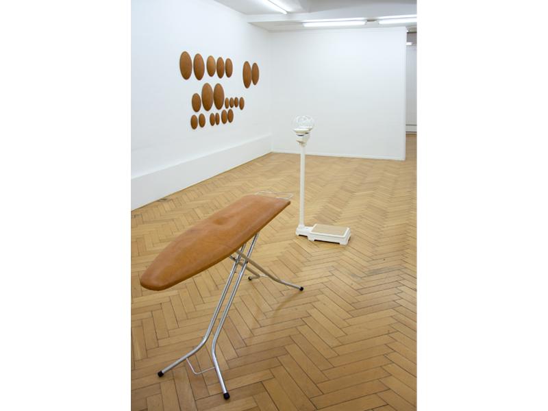 Christop Zellweger, Rituals of Self Design exhibition