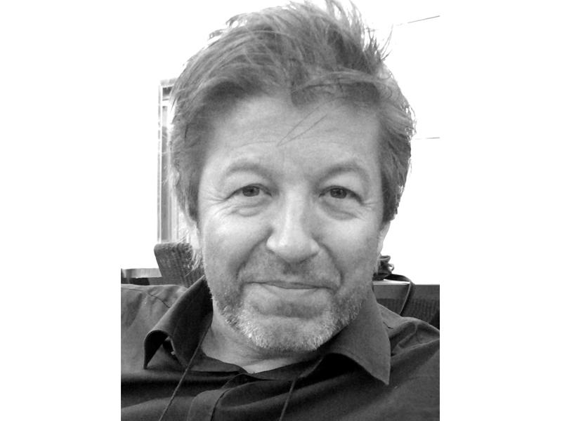 Christoph Zellweger