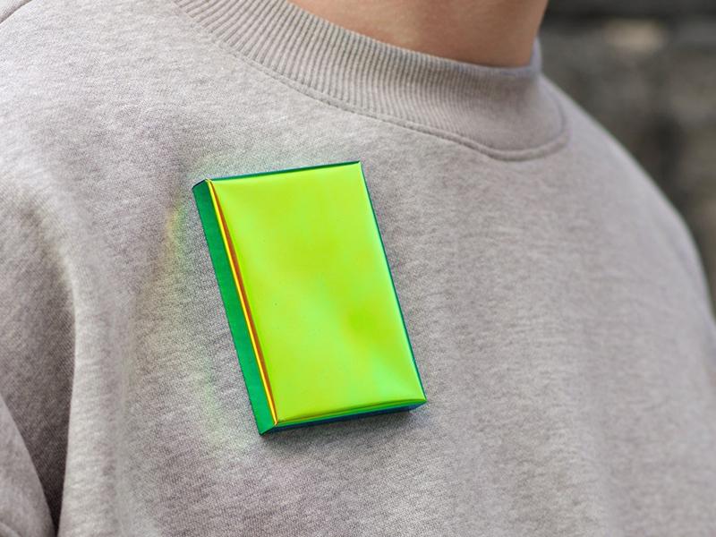 Gustaf Lindblom, Spacious Cubes, 2019