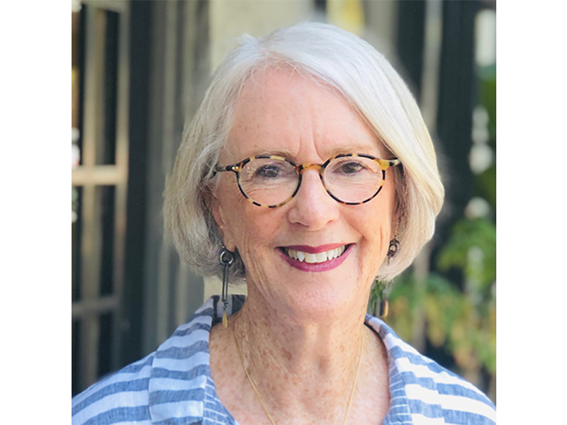 Jane Groover
