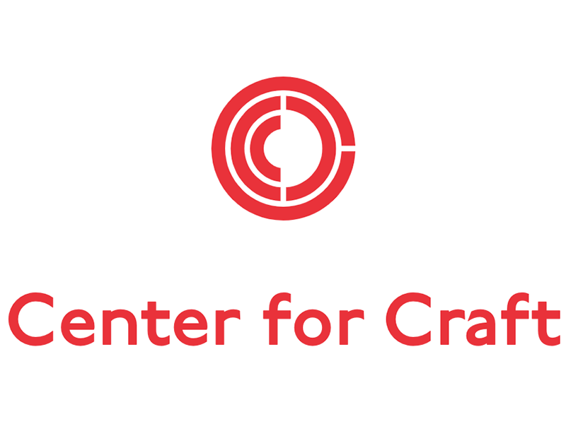 The Center for Craft - Craft Research Fund Artist Fellowship is now accepting applications