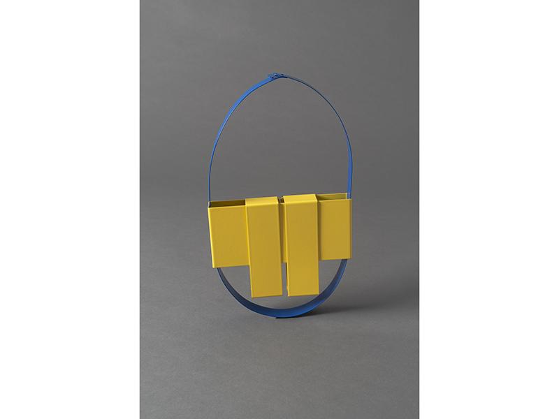Typhaine le Monnier, NÓ: Knot a Decorative Complication 07, 2020