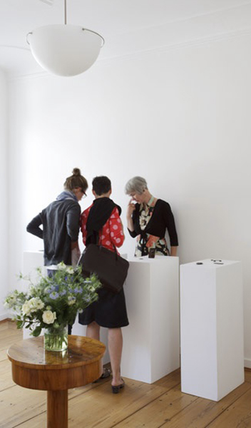 Galerie Rosemarie Jaeger