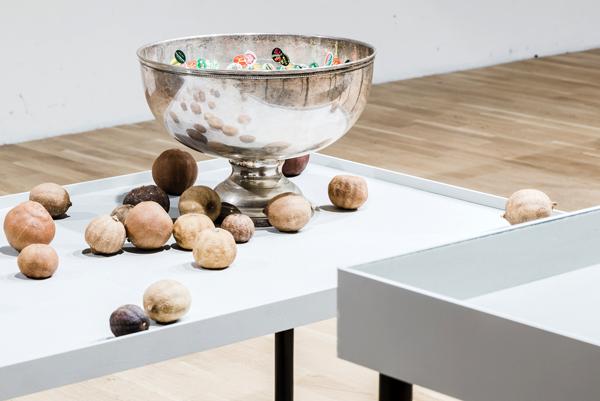 BucksnBarter, 2013, Galerie Kullukcu, Munich