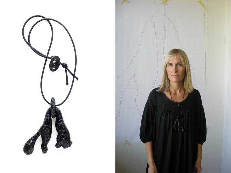 Karin Seufert, Untitled