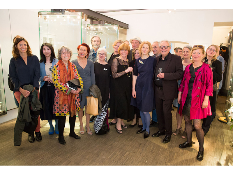 Galerie Slavik's 25th anniversary