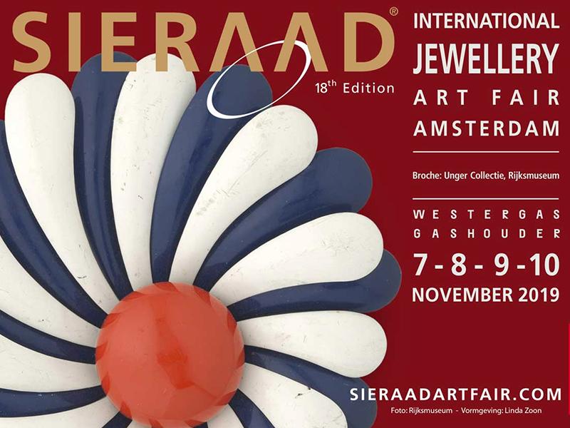 The Sieraad International Jewelry Fair