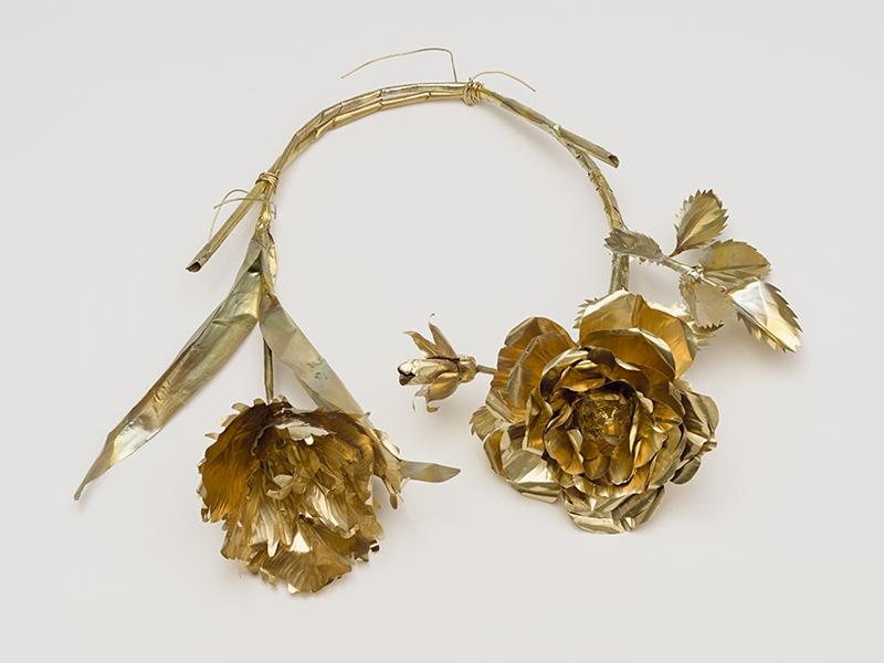 Thea Tolsma, Fickle and Secrecy (tulip, rose)