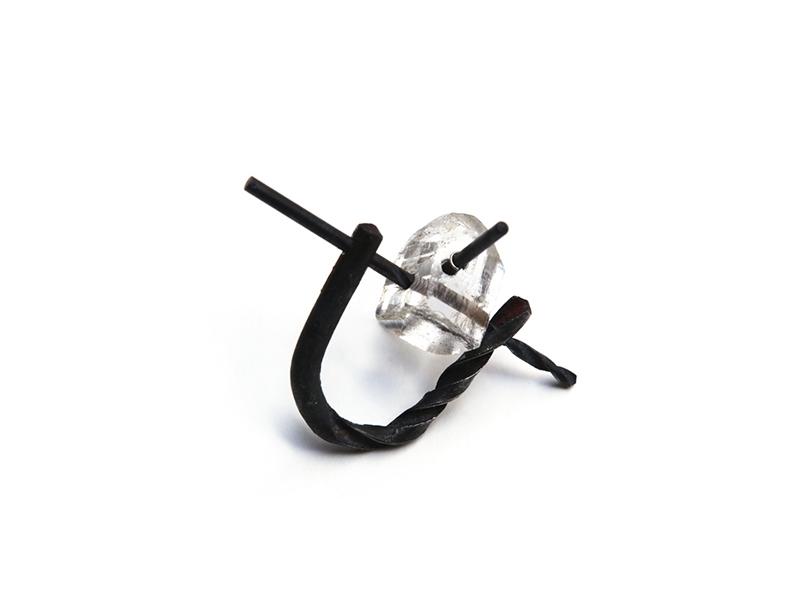Bernhard Schobinger, Cardan Joint Ring