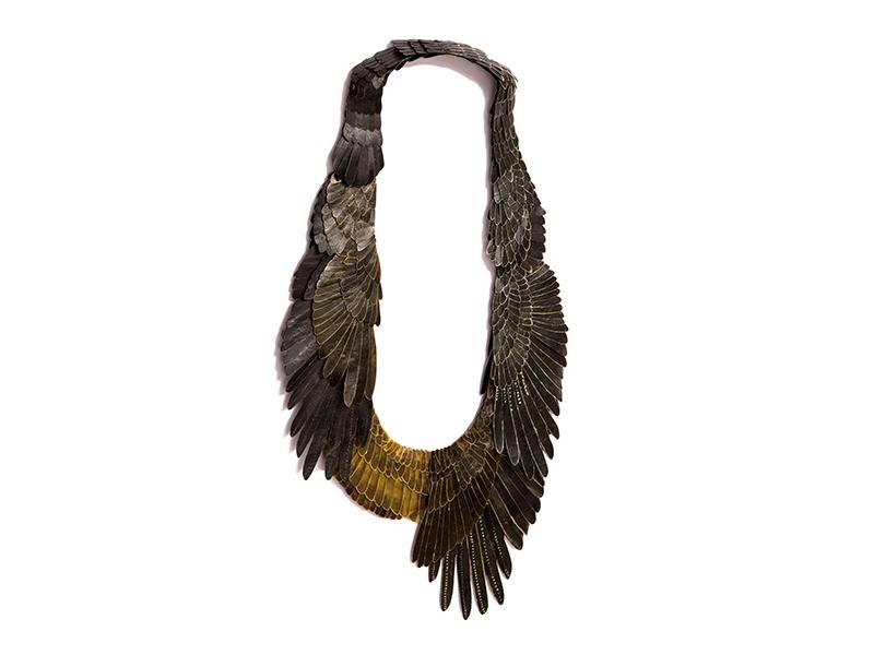 Eunmi Chun, Wings of Eagle