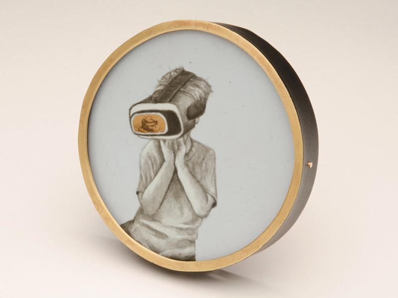 Jessica Calderwood, Reality for the 21st Century