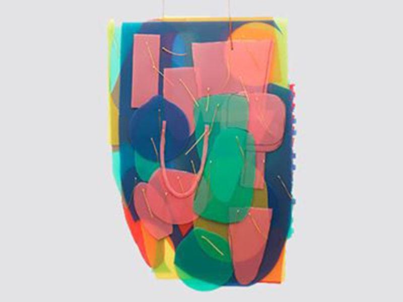 Pedro Sequeira, Untitled