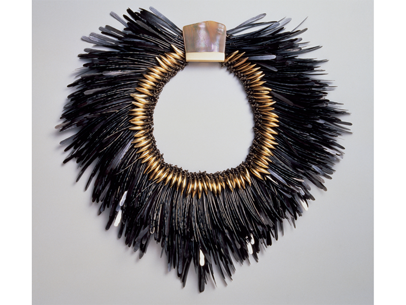 Necklace, 1983