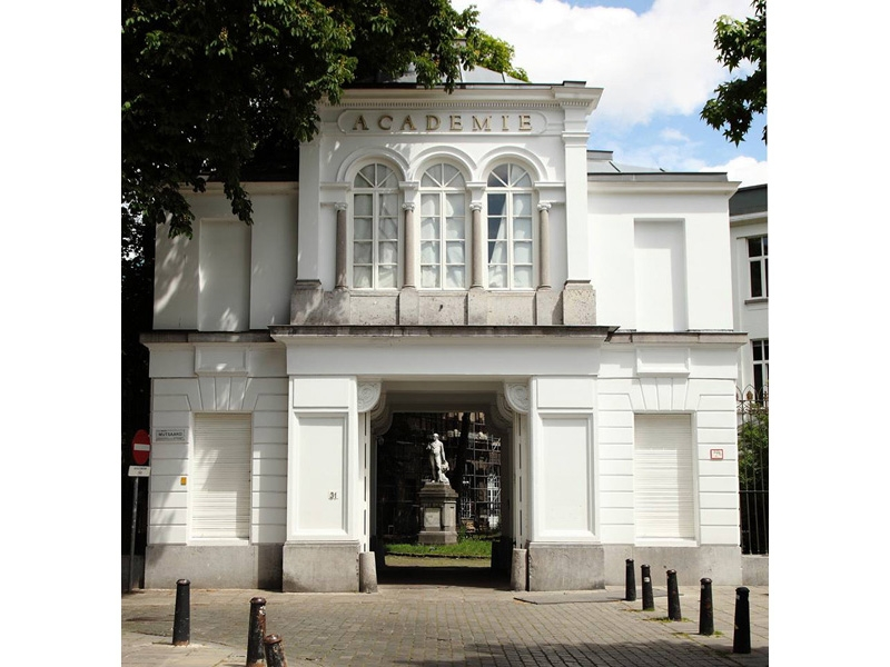 The Royal Academy of Fine Arts Antwerp