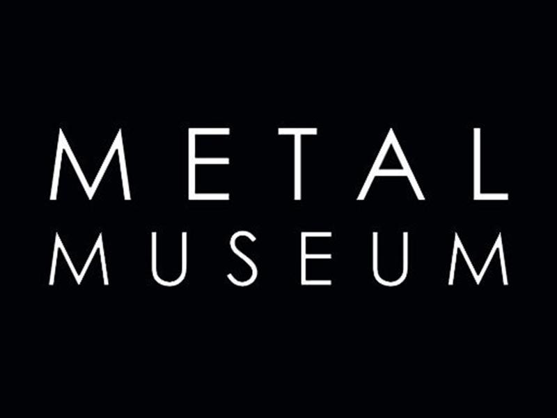Metal Museum logo