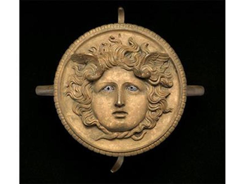Photo courtesy of the Metropolitan Museum of Art