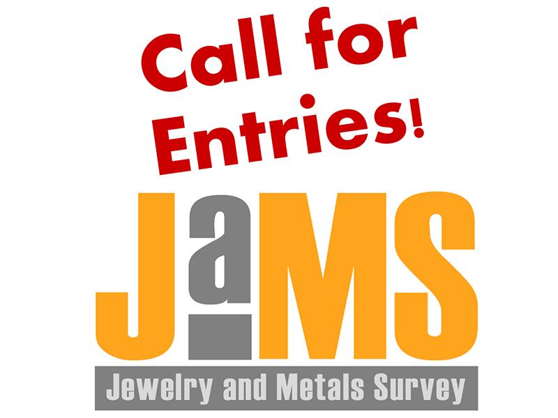 JAMS Call for Entries