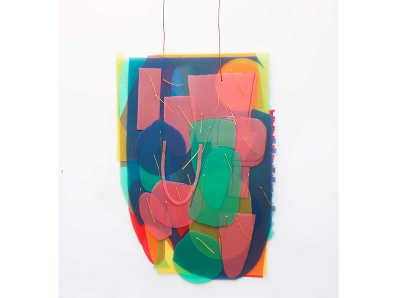 Pedro Sequiera, Untitled