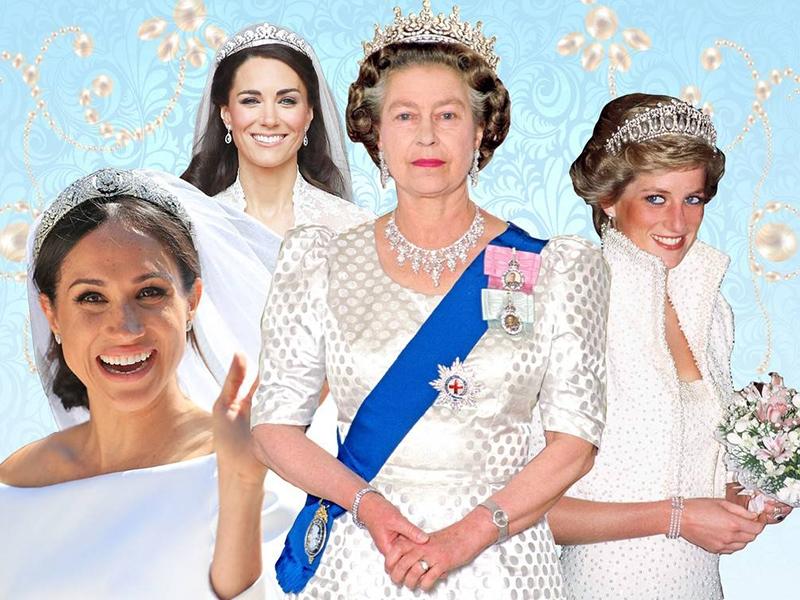 Crown jewel intrigue
