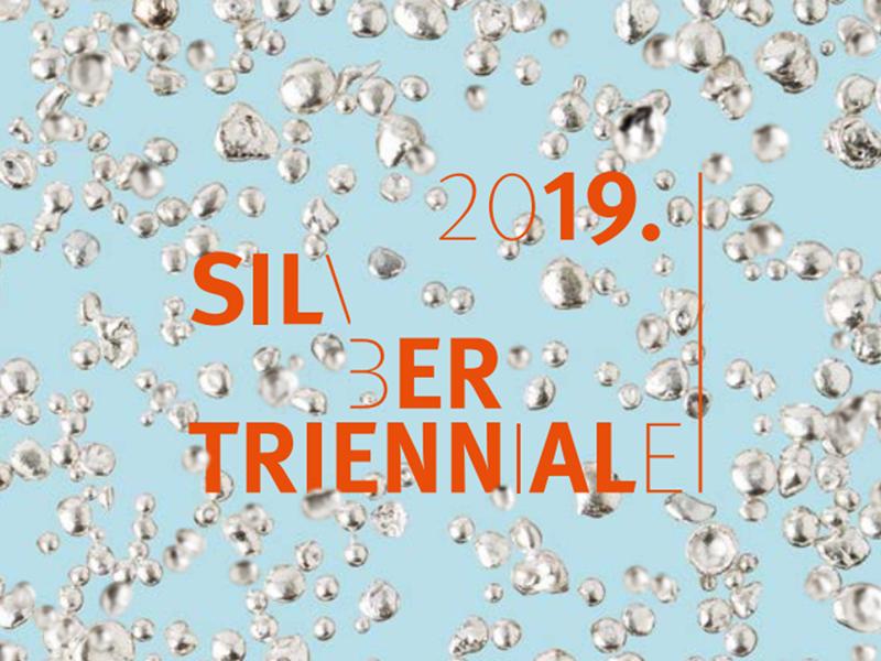 Silver Triennial, 19th International Competition Award