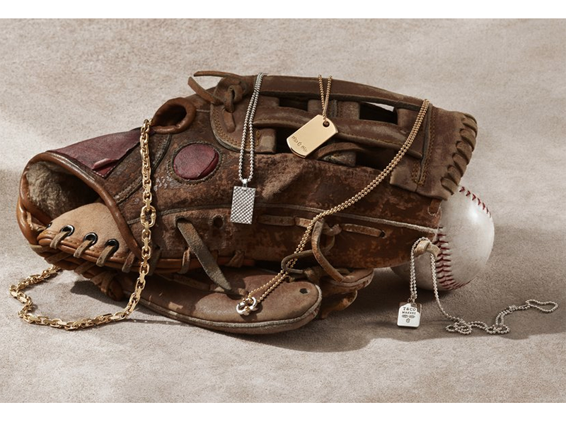Photo: Roe Ethridge/Tiffany & Company via AP