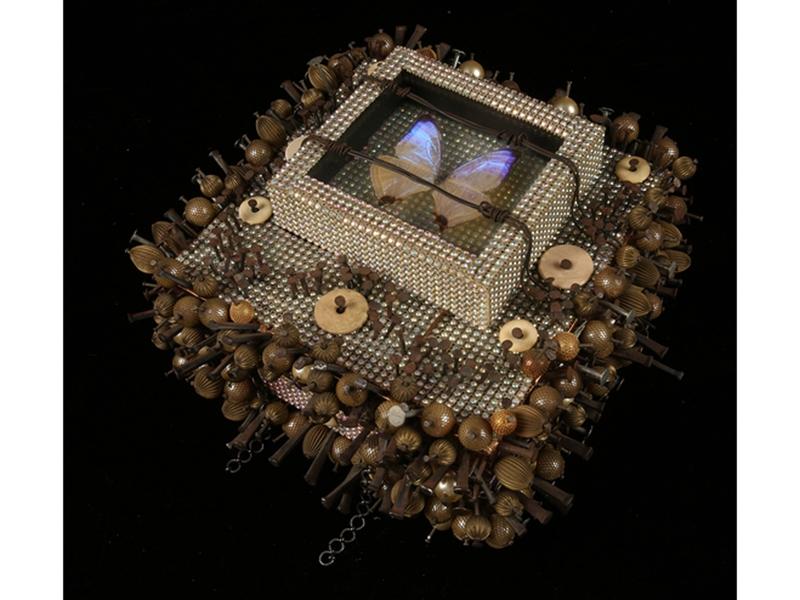 William Harper, Treasure Box, courtesy museum