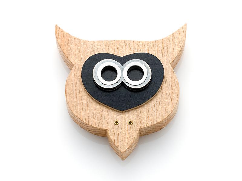 Sungho Cho, Owl, 2019